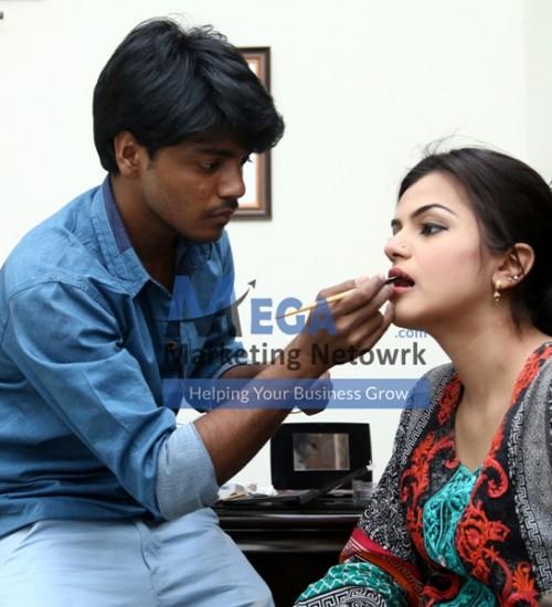 Makeup-Artist-Karachi-Mohsin