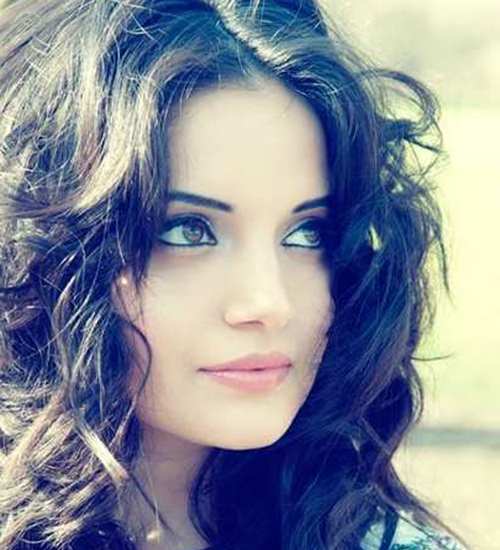 Female-Model-London-Armeena
