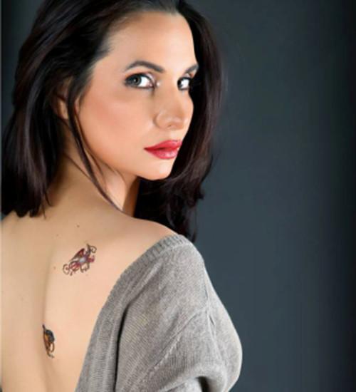 Female-Model-Lahore-Muskan