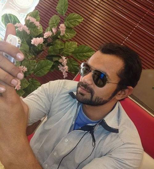 Male-Model-Rahim-yar-khan-Usman