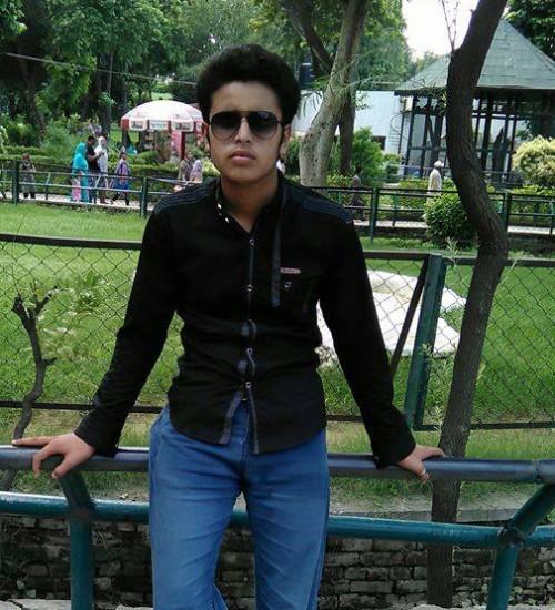 Male-Model-Chakwal-Rehan