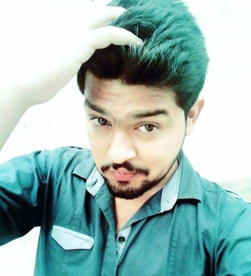 Male-Model-Lahore-Umer